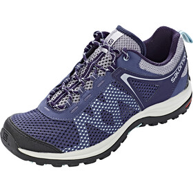 Salomon Ellipse Mehari Chaussures Femme, crown blue/evening blue/canal blue
